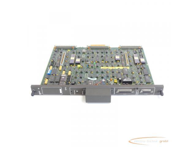 Bosch CNC CP2 062635-102401 / 054307-111401 Modul SN:220734 - 1