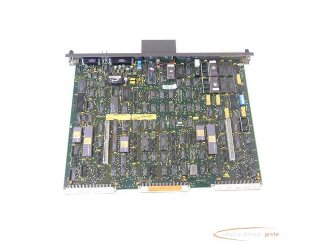 Bosch CNC CP2 062635-102401 / 054307-111401 Modul SN:220734 - 2