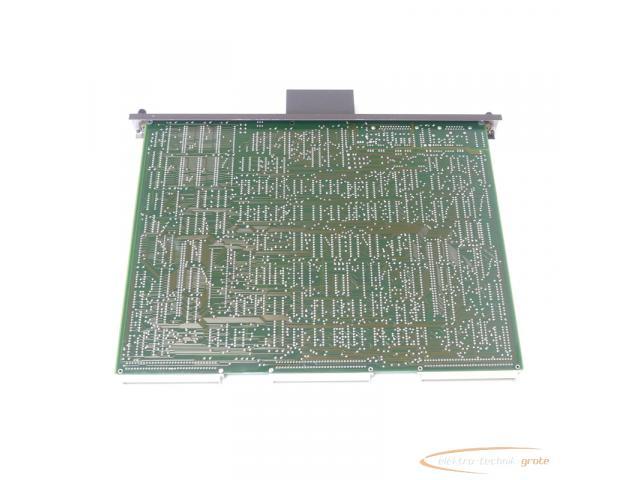 Bosch CNC CP2 062635-102401 / 054307-111401 Modul SN:220734 - 3