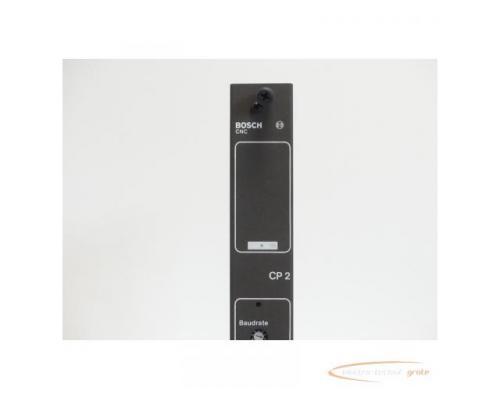 Bosch CNC CP2 062635-102401 / 054307-111401 Modul SN:220734 - Bild 4