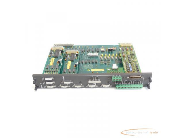 Bosch CNC Servo 047926-208401 Modul SN:228628 - 1