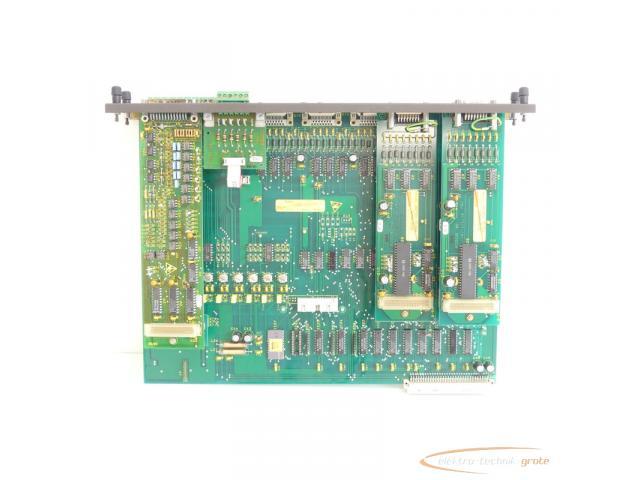 Bosch CNC Servo 047926-208401 Modul SN:228628 - 2