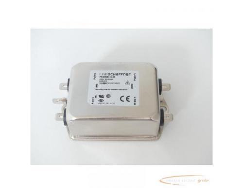 Schaffner FN2060B-10-06 Netzfilter 250V - ungebraucht! - - Bild 1