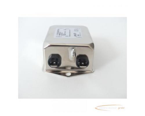 Schaffner FN2060B-10-06 Netzfilter 250V - ungebraucht! - - Bild 3