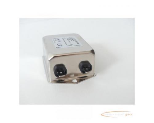 Schaffner FN2060B-10-06 Netzfilter 250V - ungebraucht! - - Bild 4