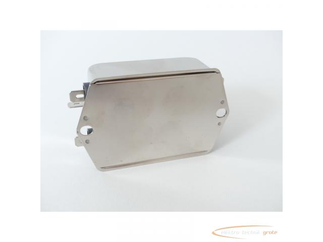 Schaffner FN2060B-10-06 Netzfilter 250V - ungebraucht! - - 5