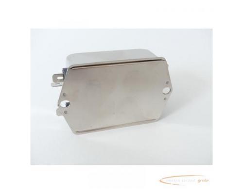 Schaffner FN2060B-10-06 Netzfilter 250V - ungebraucht! - - Bild 5