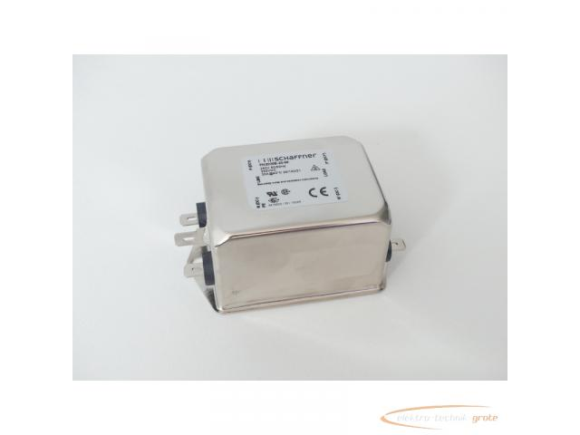 Schaffner FN2030B-20-06 Netzfilter 250V - ungebraucht! - - 1