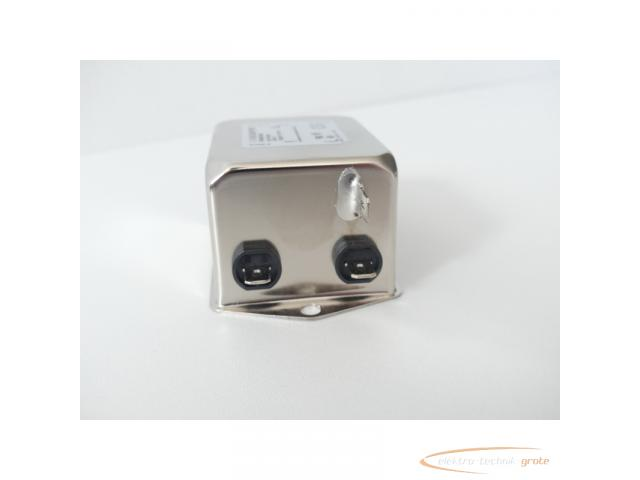 Schaffner FN2030B-20-06 Netzfilter 250V - ungebraucht! - - 3