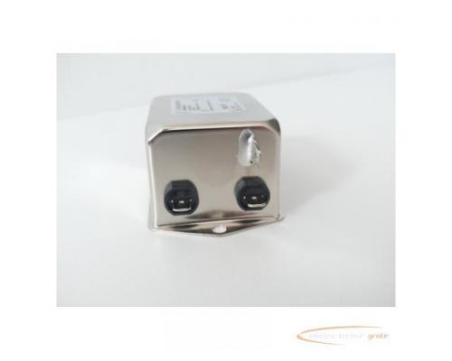 Schaffner FN2030B-20-06 Netzfilter 250V - ungebraucht! - - Bild 3