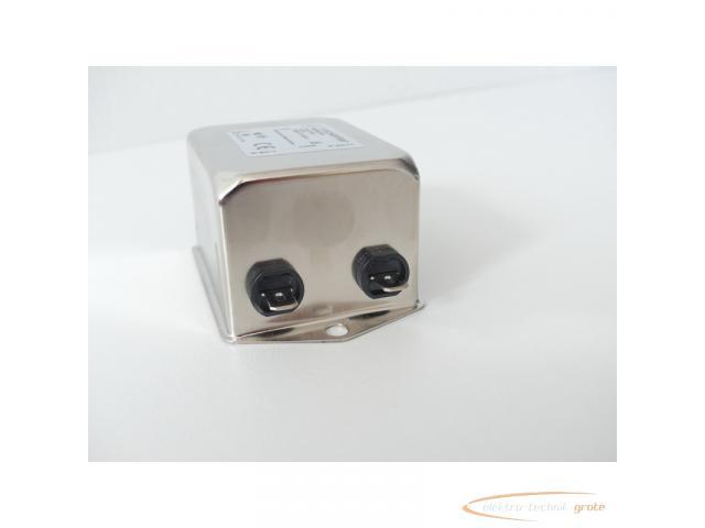 Schaffner FN2030B-20-06 Netzfilter 250V - ungebraucht! - - 4
