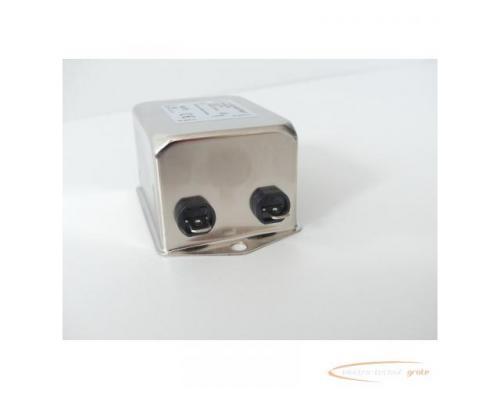 Schaffner FN2030B-20-06 Netzfilter 250V - ungebraucht! - - Bild 4