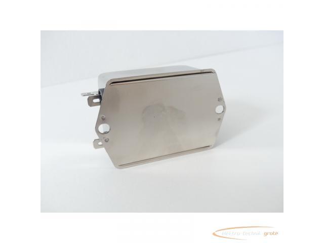 Schaffner FN2030B-20-06 Netzfilter 250V - ungebraucht! - - 5