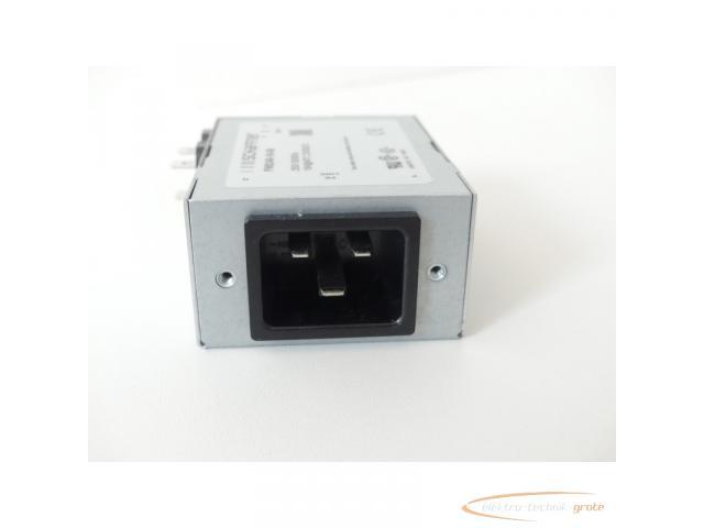 Schaffner FN9246-16-06 Strom-Eingangsmodul 250V - ungebraucht! - - 4