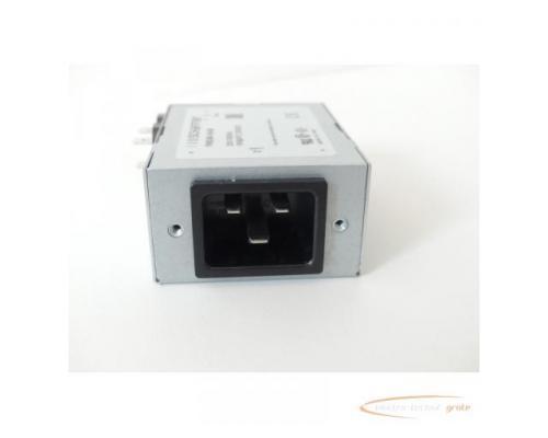 Schaffner FN9246-16-06 Strom-Eingangsmodul 250V - ungebraucht! - - Bild 4