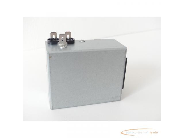 Schaffner FN9246-16-06 Strom-Eingangsmodul 250V - ungebraucht! - - 6