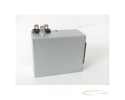 Schaffner FN9246-16-06 Strom-Eingangsmodul 250V - ungebraucht! - - Bild 6