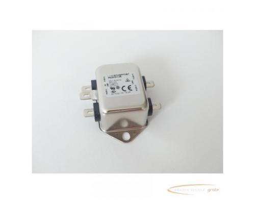 Schaffner FN2010-1-06 Netzfilter 250V - ungebraucht! - - Bild 1