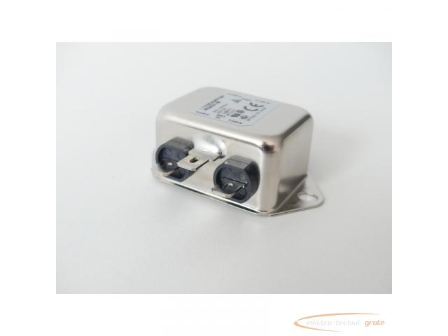 Schaffner FN2010-1-06 Netzfilter 250V - ungebraucht! - - 3
