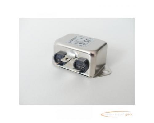 Schaffner FN2010-1-06 Netzfilter 250V - ungebraucht! - - Bild 3
