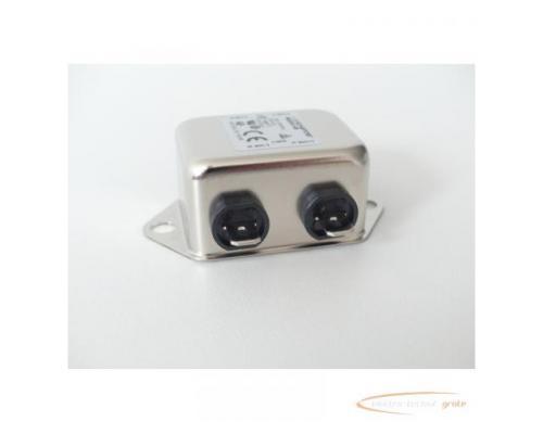 Schaffner FN2010-1-06 Netzfilter 250V - ungebraucht! - - Bild 4