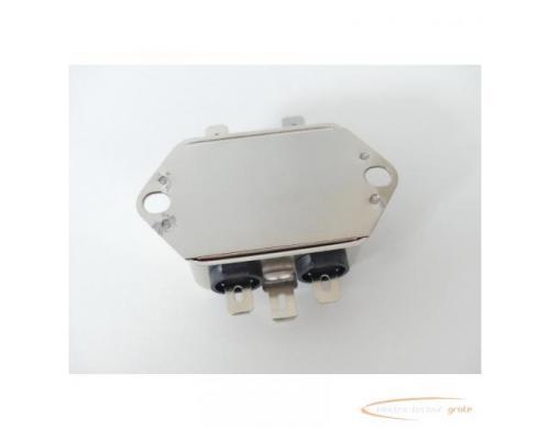 Schaffner FN2010-1-06 Netzfilter 250V - ungebraucht! - - Bild 5