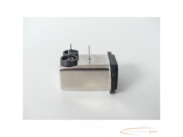 Schaffner FN9226B-1-02 Gerätestecker 250V - ungebraucht! - - 5