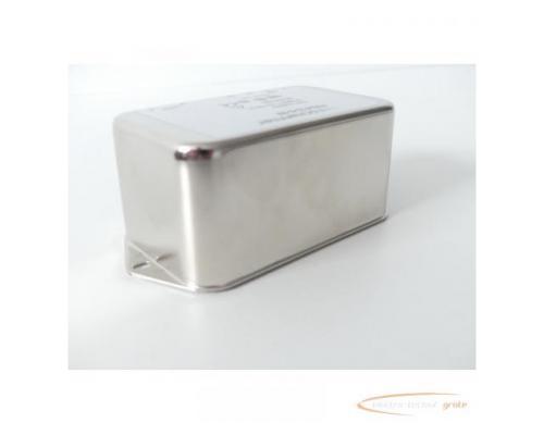 Schaffner FN2415-6-29 Entstörfilter 250V - ungebraucht! - - Bild 4