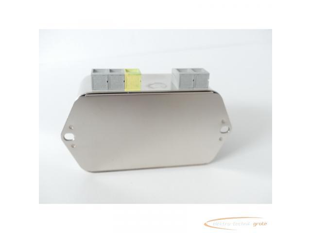Schaffner FN2415-6-29 Entstörfilter 250V - ungebraucht! - - 5