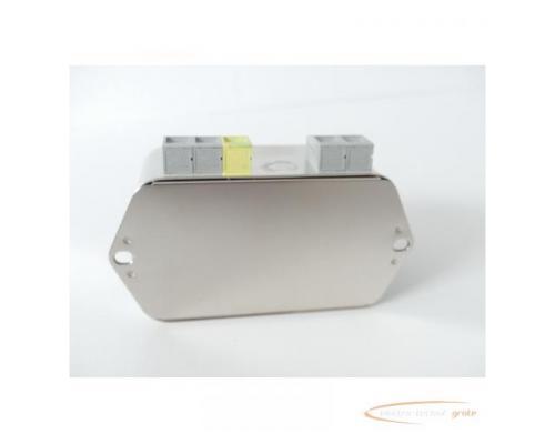 Schaffner FN2415-6-29 Entstörfilter 250V - ungebraucht! - - Bild 5