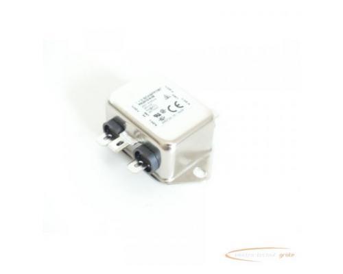 Schaffner FN2010-6-06 Spannungsversorgungsleitungsfilter 250V - ungebraucht! - - Bild 1