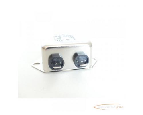 Schaffner FN2010-6-06 Spannungsversorgungsleitungsfilter 250V - ungebraucht! - - Bild 4