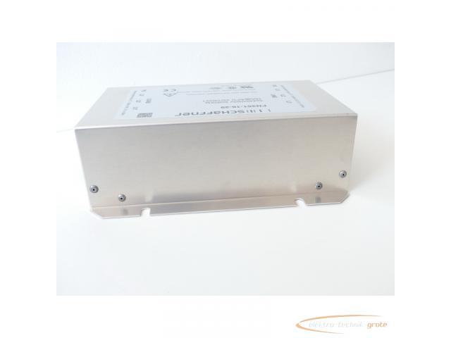 Schaffner FN351-16-29 Spannungsversorgungsleitungsfilter 3x440/250V -unge.!- - 4