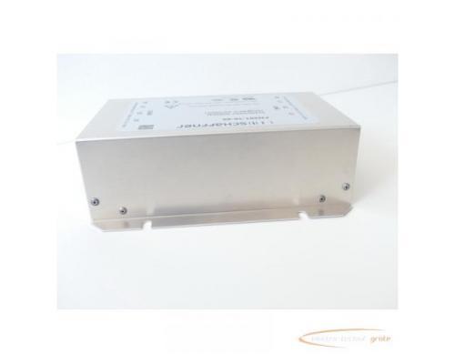 Schaffner FN351-16-29 Spannungsversorgungsleitungsfilter 3x440/250V -unge.!- - Bild 4