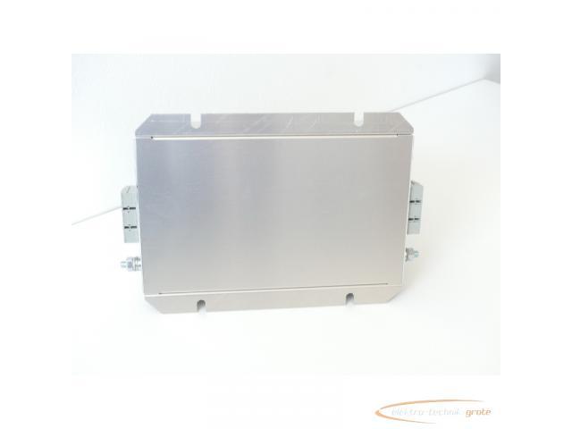 Schaffner FN351-16-29 Spannungsversorgungsleitungsfilter 3x440/250V -unge.!- - 5