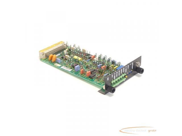 Bosch 1070075020-101 Regelkarte SN:001467348 - 1