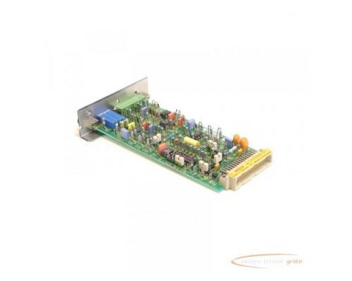 Bosch 1070075020-101 Regelkarte SN:001467348 - Bild 2