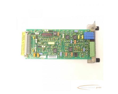 Bosch 1070075020-101 Regelkarte SN:001467348 - Bild 3