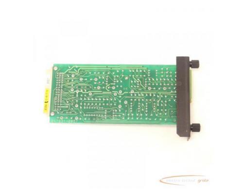 Bosch 1070075020-101 Regelkarte SN:001467348 - Bild 4