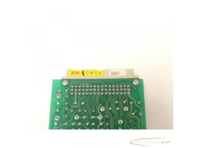 Bosch 1070075020-101 Regelkarte SN:001467348 - 5
