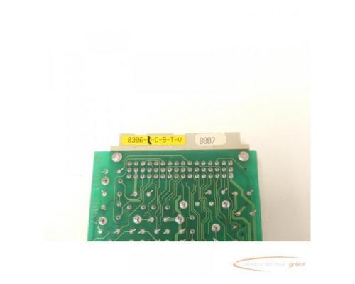 Bosch 1070075020-101 Regelkarte SN:001467348 - Bild 5