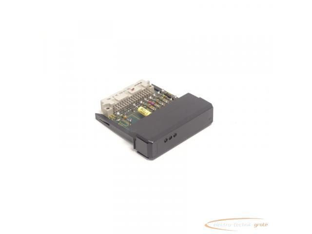Bosch 054665-202401 / 054665-101203 Regelkarte - 1