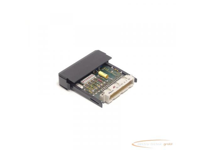 Bosch 054665-202401 / 054665-101203 Regelkarte - 2