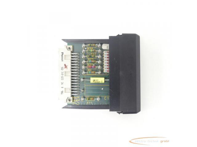 Bosch 054665-202401 / 054665-101203 Regelkarte - 3