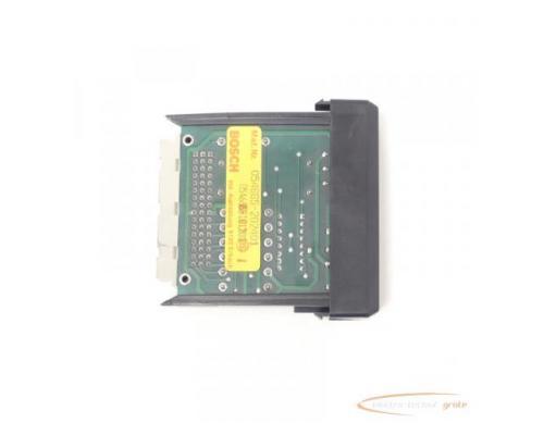 Bosch 054665-202401 / 054665-101203 Regelkarte - Bild 4