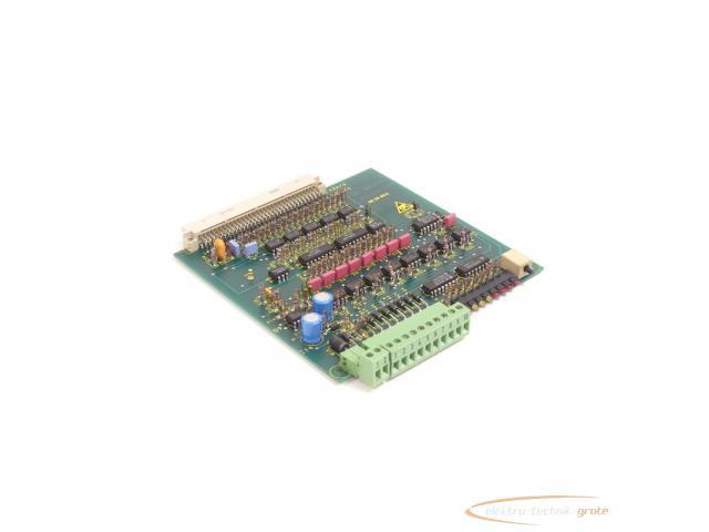 Bosch 047832-304401 / 047832-303303 Optionskarte - 1