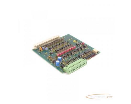 Bosch 047832-304401 / 047832-303303 Optionskarte - Bild 1