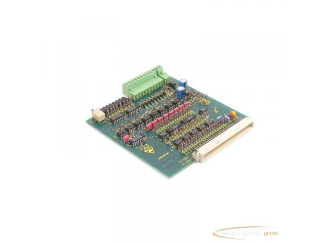 Bosch 047832-304401 / 047832-303303 Optionskarte - 2