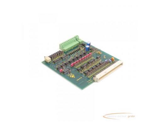 Bosch 047832-304401 / 047832-303303 Optionskarte - Bild 2