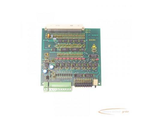 Bosch 047832-304401 / 047832-303303 Optionskarte - Bild 3